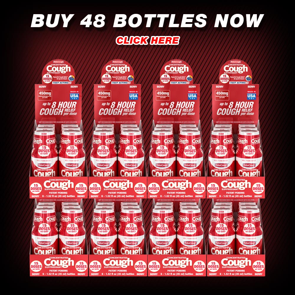 Buy 48 Bottles - berry flavor ($2.50 per bottle)