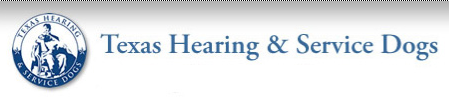 Texas Hearing and Service Dogs