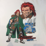 '92 Ravage Marvel T-Shirt - F as in Frank TO