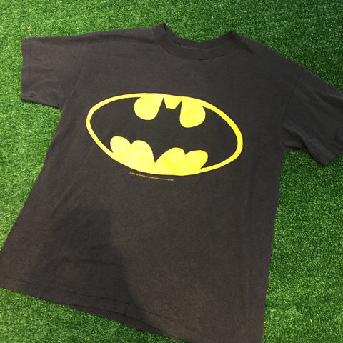 '64 DC Comics Batman T-Shirt - F as in Frank TO