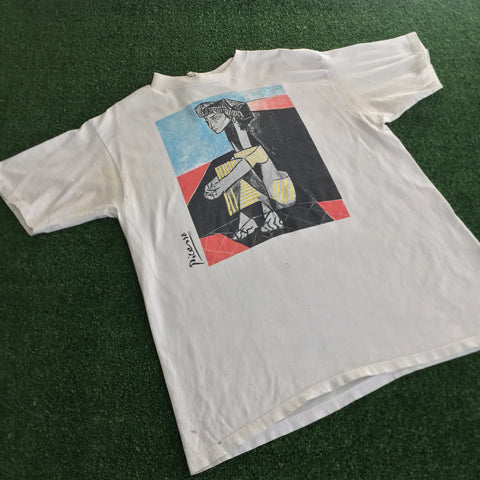1988 Picaso T-Shirt - F as in Frank TO