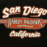 "1984 Harley Davidson ""Hawg Wild"" T-Shirt - F as in Frank TO"