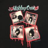 1989 Mötley Crüe - F as in Frank TO