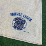 90s Maple Leafs Shorts - F as in Frank TO