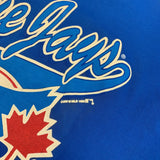 '92 Blue Jays T-Shirt - F as in Frank TO