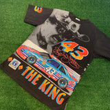 #43 The King Nascar T-Shirt - F as in Frank TO