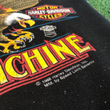 "'88 Harley Davidson ""Mean Machine"" Muscle Sweater - F as in Frank TO"