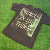 '07 Cradle Of Filth T-Shirt - F as in Frank TO