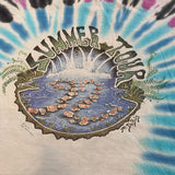 '92 Grateful Dead Summer Tour T-Shirt