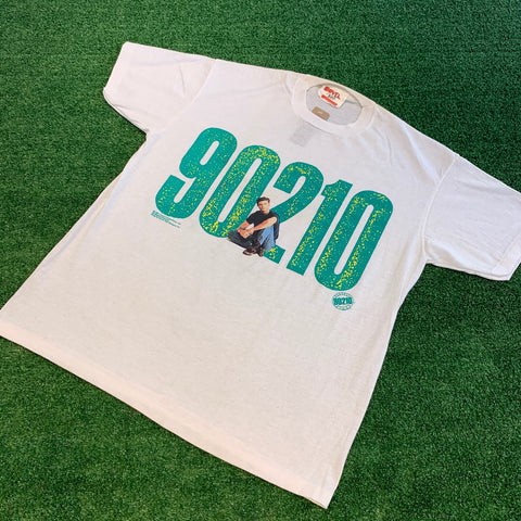 '91 90210 T-Shirt - F as in Frank TO