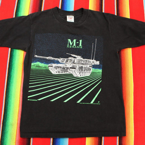 1988 Blackbird M-1 Tshirt - F as in Frank TO