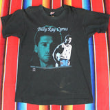 1990s Billy Ray Cyrus Some Gave All Tour Tshirt - F as in Frank TO