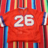 1980s Champion Football Practice Jersey Warriors #26 - F as in Frank TO