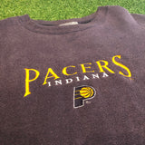 90s Pacers Indiana Crewneck - F as in Frank TO