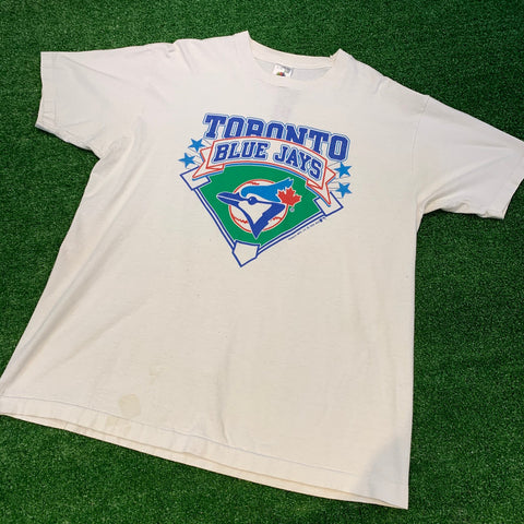 1988 Toronto Blue Jays - F as in Frank TO