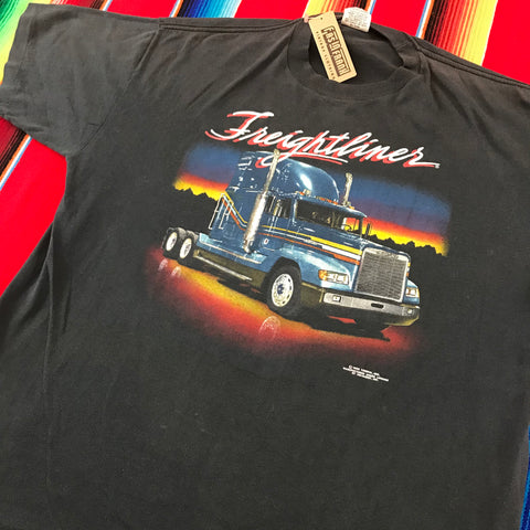 1988 Freight-liners T-Shirt - F as in Frank TO