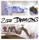 Don Ed Hardy: 2000 Dragons [Softcover]