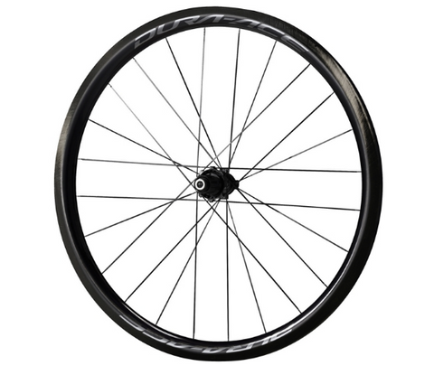 Shimano Wheelset WH-R9170-C40TL Clincher Front & Rear