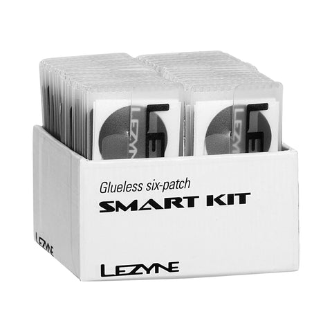 Lezyne Smart Kit Patch Kit