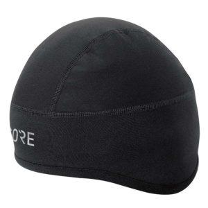 Gore Wear, C3 GWS, Helmet Cap, Black, LXL, 1003989900 - Cycle Technique