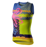 Castelli Pro Mesh W Sleeveless Baselayer