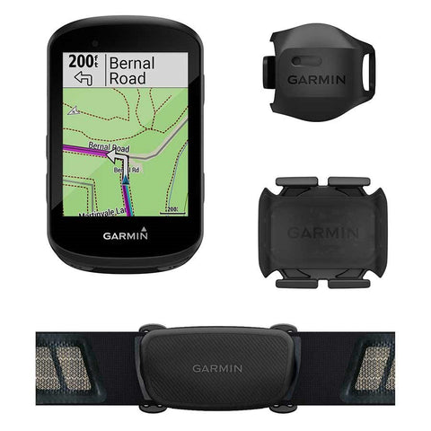 Garmin, Edge 530 Bundle