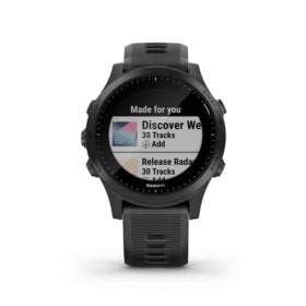 Garmin Forerunner 945 Noir Unit Only