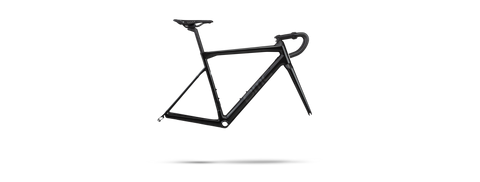 BMC TeamMachine SLR01 MOD Stealth Black