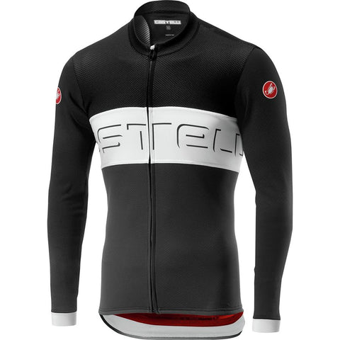 Castelli Prologo VI Men's Long Sleeve
