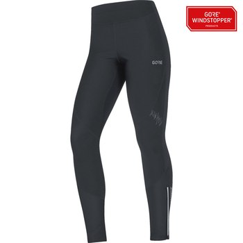 GORE R5 Women GORE WINDSTOPPER Tights black S