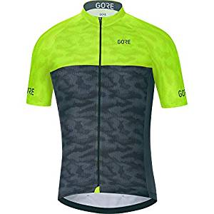 Gore 3 Cameleon Jersey