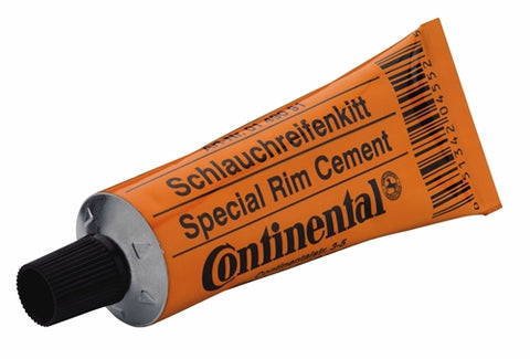 Continental Rim Cement Glue Alu
