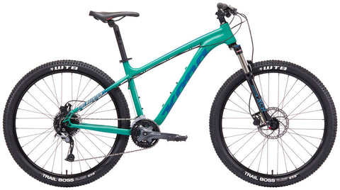 Kona Fire Mountain Seafoam LG