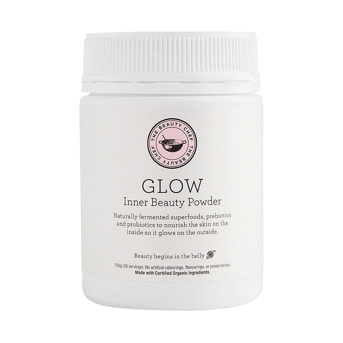 Glow Advanced Inner Beauty Powder