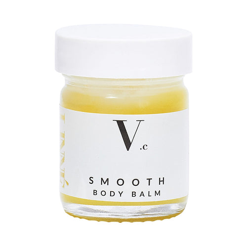 SMOOTH Body Balm - Travel Size