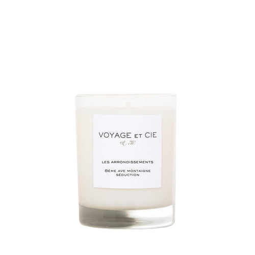 Avenue Montaigne Seduction Scented Candle