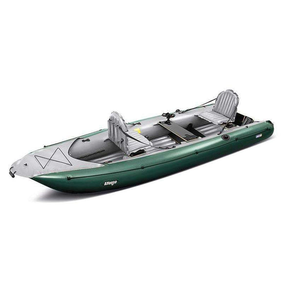 Gold Coast Kayaks,Alfonso Inflatable Fishing Kayak | Innova