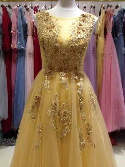 Evening Dresses Long Plus Size Tulle Beaded  Prom Party Gown Vestidos De Festa Elie Saab Robe De Soiree Abendkleider 2018 Abiye