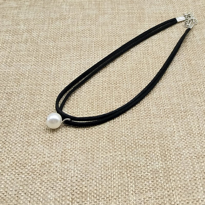 ZOEBER fashion style Choker Necklace Black Lace Leather Velvet strip women Collar Party Jewelry Neck accessories chokers