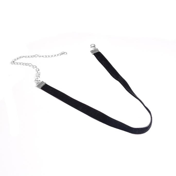Women Pendant Necklace Choker Chains Charm
