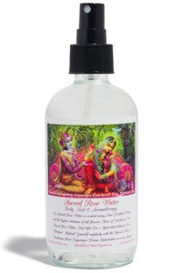 Sacred Rose Water Spray