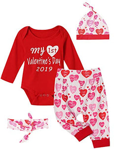 My First Valentine's Day 2019 Outfit - loopylousboutique
