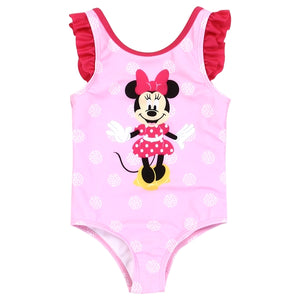 Minnie Mouse Infant Swimsuit - loopylousboutique