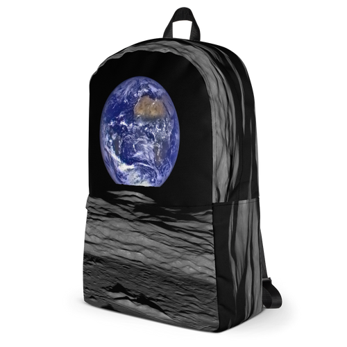 Earthrise - The Backpack