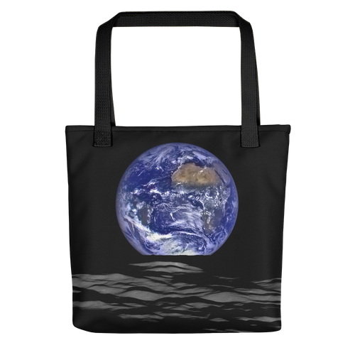 Earthrise - Re-Usable Shopping Bag
