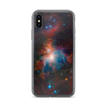 The Orion Nebula iPhone Case