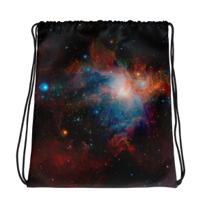 The Orion Nebula - Drawstring bag
