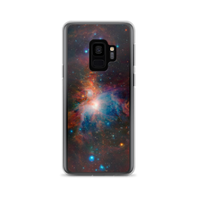 The Orion Nebula Samsung Galaxy Case