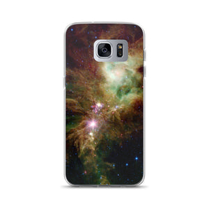The Snowflake Cluster - Samsung Case