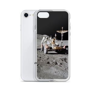 James Irwin and LRV - iPhone Case